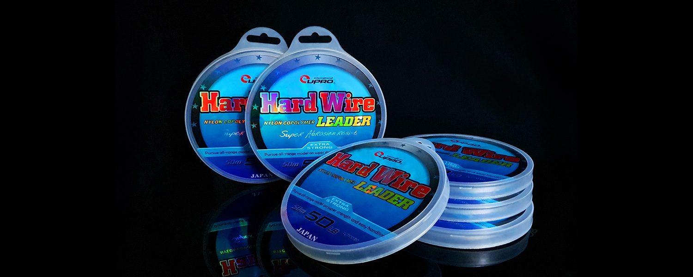 Hard Wire Leader
