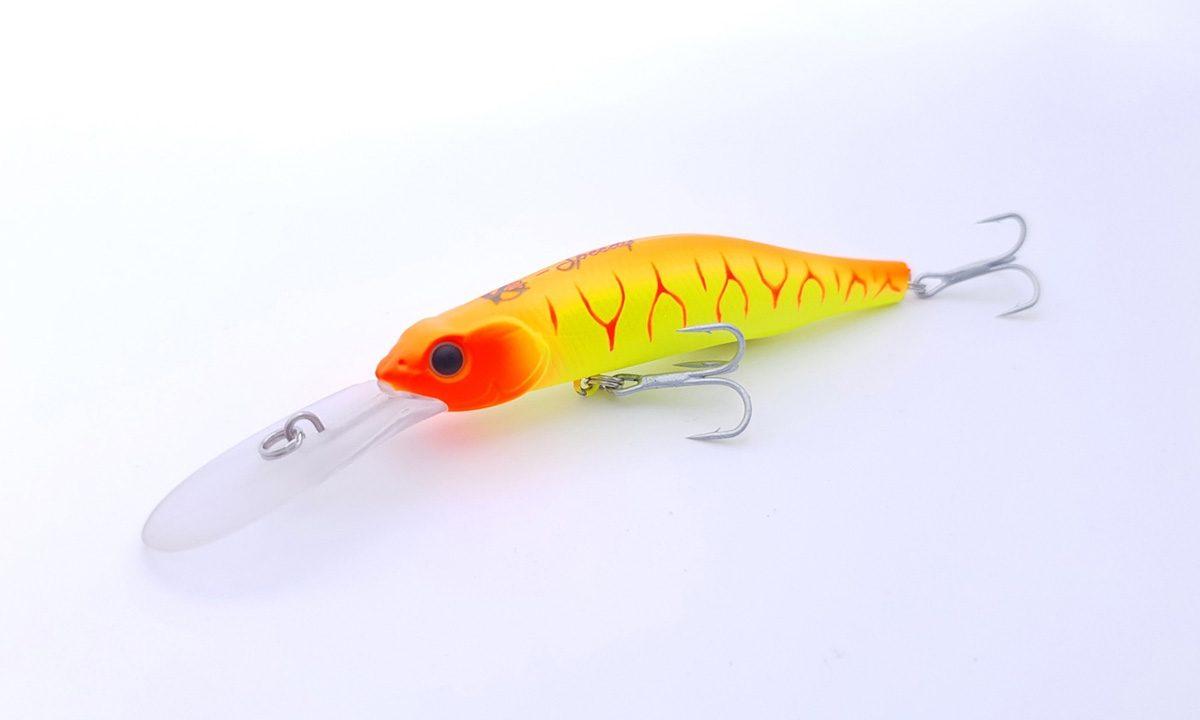SD90SP – SPEEDY (45)