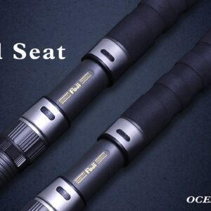 Ocean Bay Rod