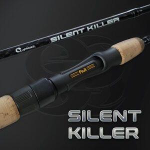 Silent Killer Rod