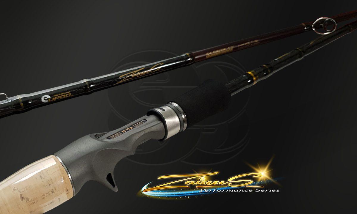 Zainus Rod