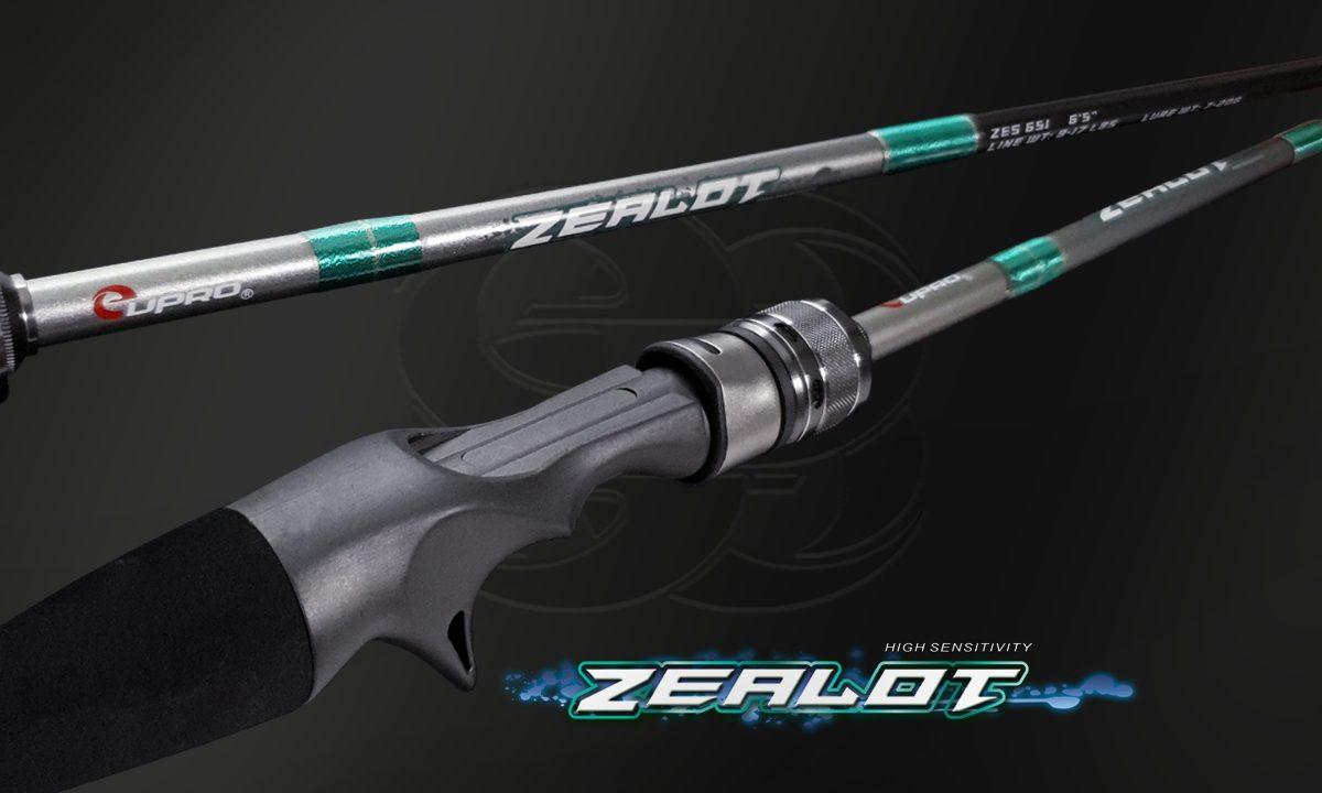 Zealot Rod