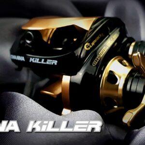 Channa Killer Reel 2