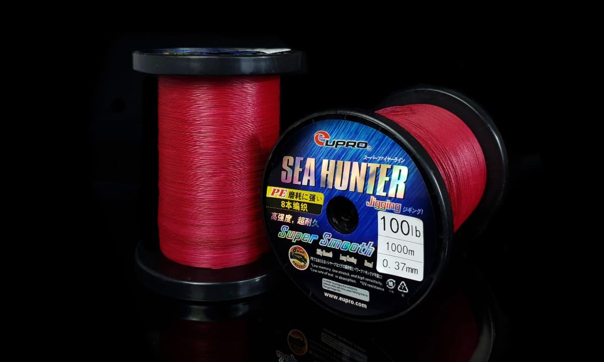Sea Hunter 1000M