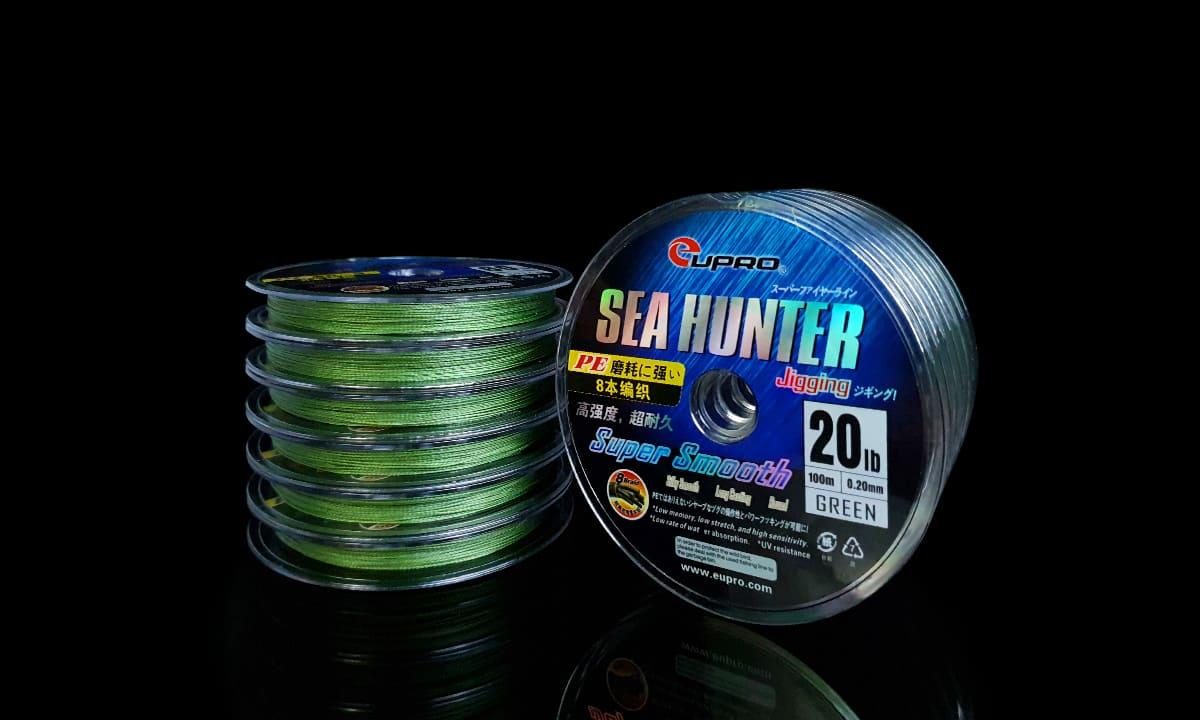 Sea Hunter 100M