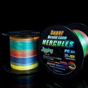 Hercules 1500m Line