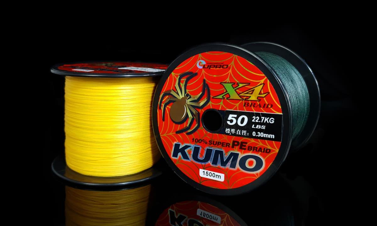 KUMO 1500m