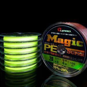 Magic 100M