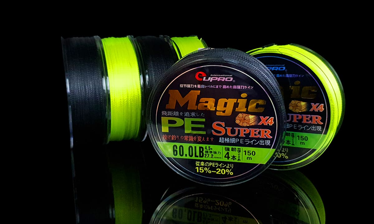 Magic 150M