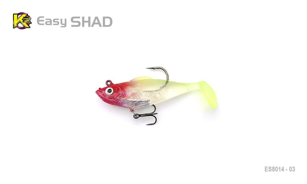 ES8014-Easy Shad