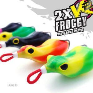 FG6013-2X Froggy