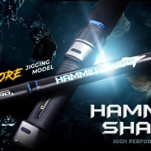 HammerShark Rod